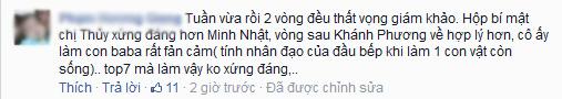 """khanh phuong bi goi la """"dao phu"""" vi giet ba ba - 7"""
