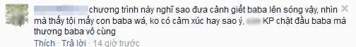 """khanh phuong bi goi la """"dao phu"""" vi giet ba ba - 6"""