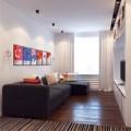 Nhà đẹp - 5 căn hộ dưới 40m2 có không gian lưu trữ 'khủng'