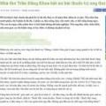 Tin tức - Bài thuốc trị ung thư của nhà thơ Trần Đăng Khoa: Chuyên gia nói gì?