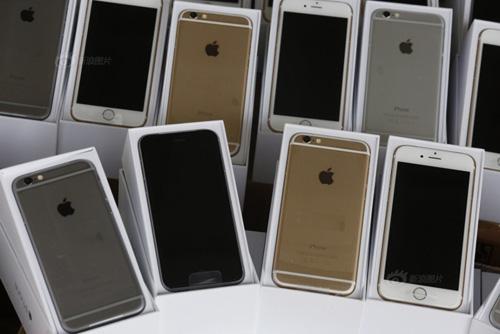 hong kong bat tau cao toc cho lau 138 iphone 6 - 3