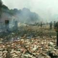 Tin tức - TQ: Nổ nhà máy pháo hoa, 45 người thương vong