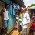 Tin tức - WHO: Bóng ma Ebola sẽ ám ảnh nhân loại nhiều năm trời