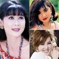 Làng sao - Những bóng hồng đình đám trong đời diễn viên Lý Hùng