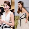 Thời trang - Những sao Việt hiếm hoi mặc đẹp như mỹ nhân thế giới