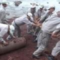 Tin tức - Quảng Trị: Phát hiện quả bom 500kg sau trận mưa lớn
