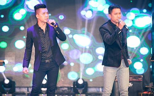 "chi dan ""do"" ve dep trai cung 2 thanh vien the men - 3"