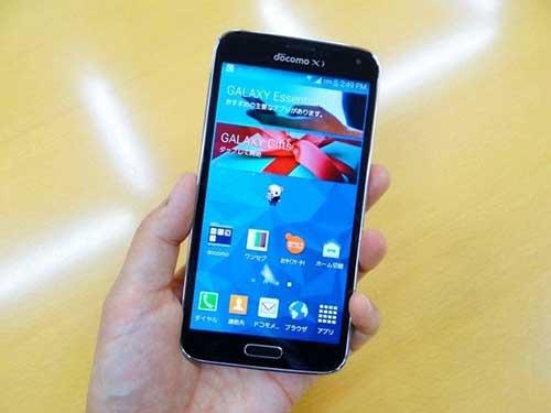 5 smartphone xach tay cao cap moi ve viet nam - 2