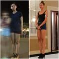 Thời trang - Cô gái giảm cấp tốc chục kí lô để thi VNNTM 2014