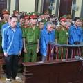 Tin tức - Ba án tử hình cho tập đoàn 'thổi' tàu từ 130 triệu lên 130 tỷ đồng
