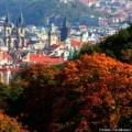 Tin tức - Khám phá 7 thành phố vào thu đẹp nhất thế giới