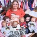 Tin tức - Bà mẹ chi 650 triệu đồng mua búp bê thay thế con đẻ