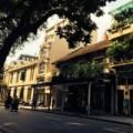 """Mua sắm - Giá cả - Hà Nội: Nhà mặt phố lớn cho thuê giá """"khủng"""""""