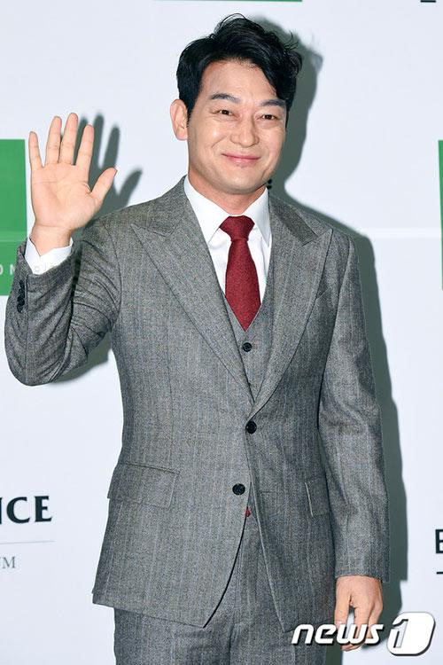 """dan sao khung du dam cuoi """"cong chua"""" lee yoon ji - 10"""