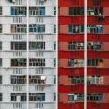 Xem & Đọc - Nghẹt thở với những chung cư chen chúc ở Hồng Kông