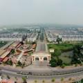Nhà đẹp - Hoang lạnh làng biệt thự kiến trúc Pháp ở Hà Nội