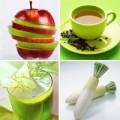 Làm đẹp - Giảm béo đùi hiệu quả bằng nguyên liệu tự nhiên