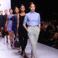 Thời trang - Gợi ý trang phục thu đông tối giản cho phái đẹp