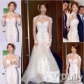 """Làng sao - Dàn sao khủng dự đám cưới """"công chúa"""" Lee Yoon Ji"""