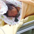Tin tức - TQ: Bé 10 ngày tuổi bị vứt bỏ tại cổng bệnh viện