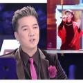 """Làng sao - Mr Đàm """"dọa"""" giám khảo vẫn không cứu được Hà Vân"""