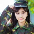 Tin tức - TQ: Nữ sinh như hotgirl khiến nam sinh muốn... nhập quân đội