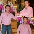 Làng sao - Danh hài Vân Sơn lần đầu làm show tại Hà Nội