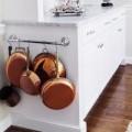 Nhà đẹp - Mẹo lưu trữ giúp bếp gọn không ngờ