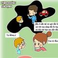 Làm mẹ - Dạy con kỹ năng tự bảo vệ khỏi bắt cóc trẻ em