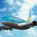 Tin tức - Vietnam Airlines hạ cánh khẩn ở Rumani để cứu hành khách