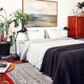 Nhà đẹp - Màu sắc siêu lý tưởng cho phòng ngủ