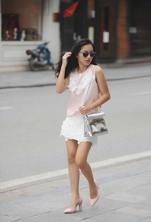 """Hot girl Việt """"tranh nhau"""" xài một chiếc túi - 12"""