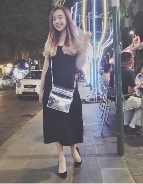 """Hot girl Việt """"tranh nhau"""" xài một chiếc túi - 9"""