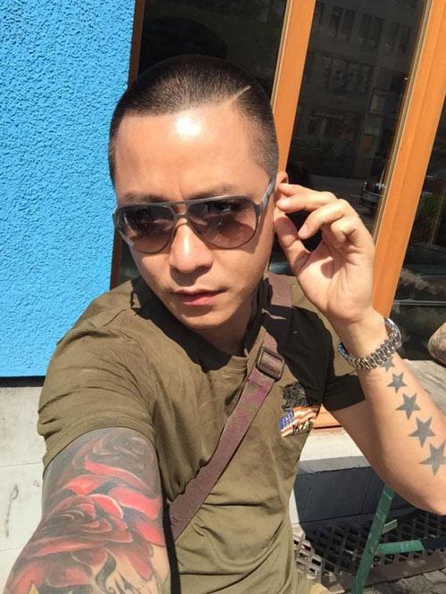 "tuan hung khong cao troc dau vi so con trai su hao ""tu mat"" - 1"