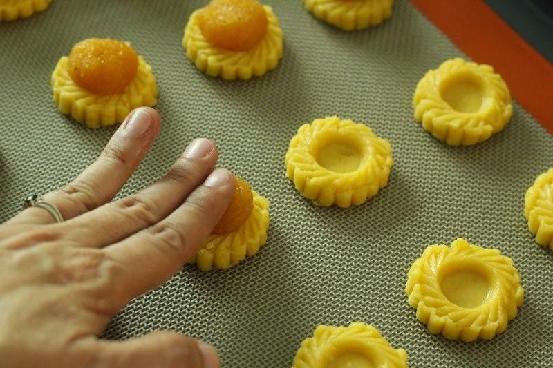 Bánh tart dứa mini thơm ngon, đẹp mắt - 9