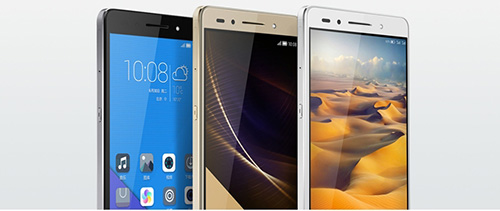 huawei trinh lang smartphone honor 7 voi camera 20 mp - 3