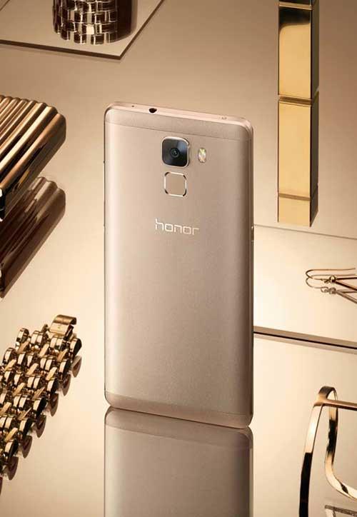 huawei trinh lang smartphone honor 7 voi camera 20 mp - 5
