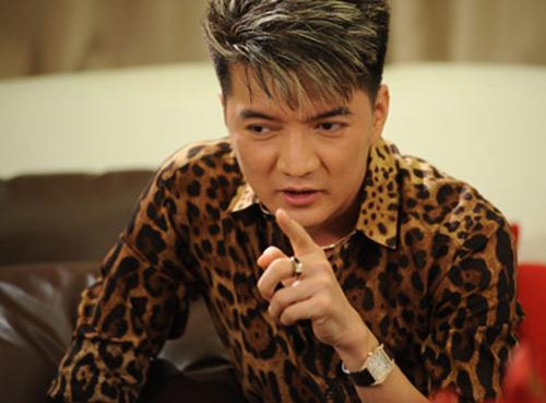 """Đàm Vĩnh Hưng, Quang Lê """"rớt giá"""" vì tranh giành chàng trai kẹo kéo-2"""