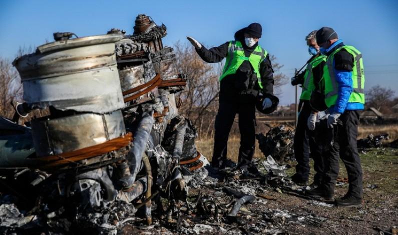 Malaysia đòi lập tòa quốc tế xử kẻ bắn rơi MH17-1