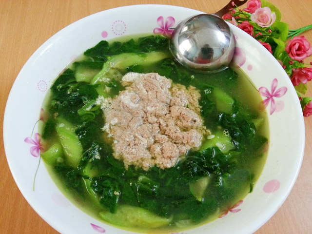 bua com ngon mieng cho chieu thu 7 - 3