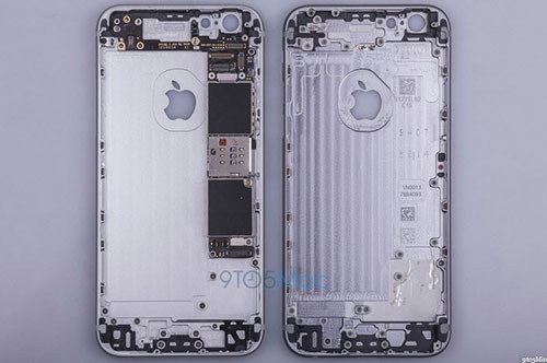 lo ban ve ky thuat chi tiet ve iphone 6s - 2