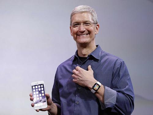 iphone 6s, 6s plus ra mat ngay 11/9, ban ra 18/9? - 1