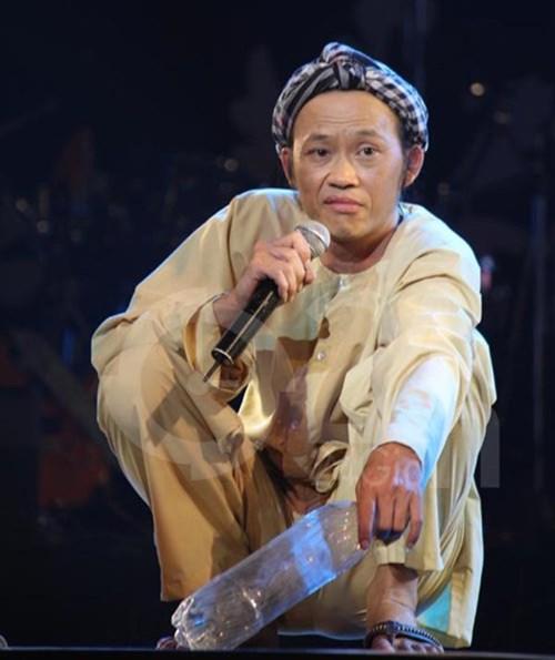 """nhung goc khuat it biet cua """"ong vua giai tri"""" hoai linh - 3"""