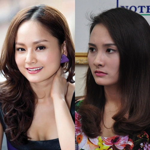 "lo dien ""ban sao"" kim hien - lan phuong - 5"
