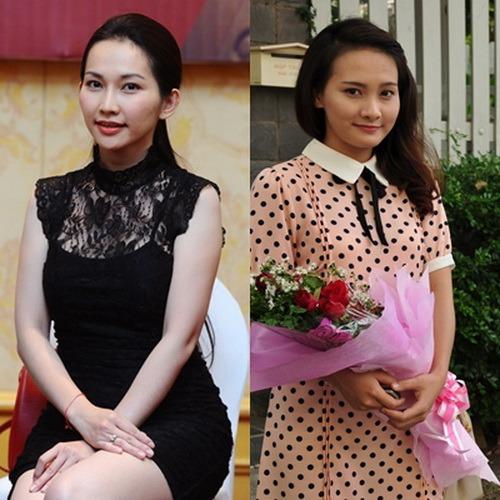 "lo dien ""ban sao"" kim hien - lan phuong - 6"