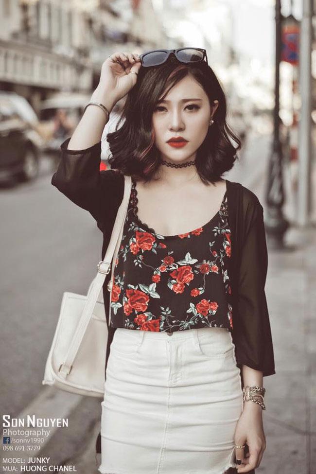 Trần Thu Hòa- sinh năm 1995tại Kon Tum. Cô hiện làsinh viênĐại học Văn hóa Nghệ thuật Quân đội.