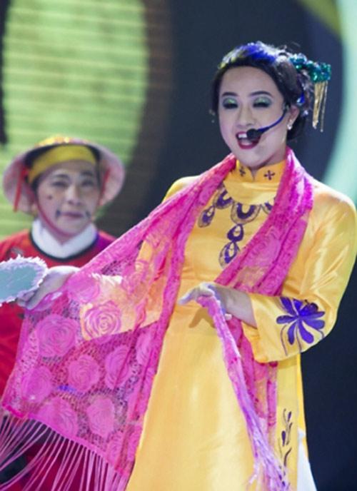 "nhung my nam ""xinh hon con gai"" cua vbiz - 11"