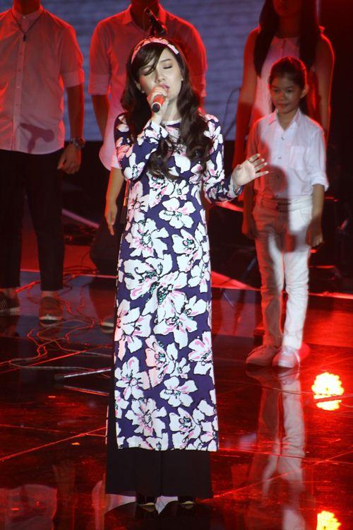 the voice 2015: thu phuong, tuan hung but rut khi phai loai hoc tro - 5