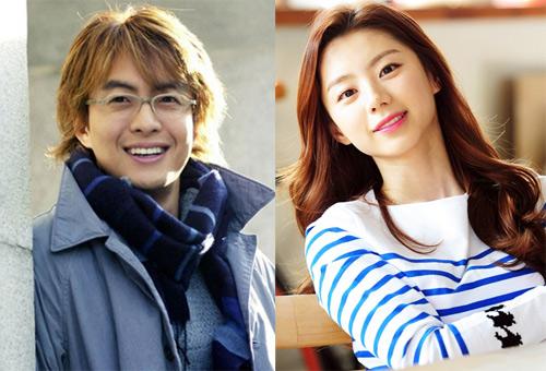 bae yong joon va park soo jin se ket hon vao 27/7 - 2
