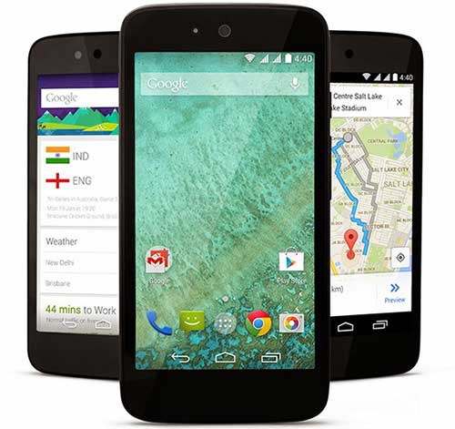 iris x5 4g se la smartphone gia re moi cua google? - 1